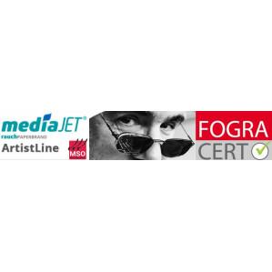 Satiné / Fogra Certification