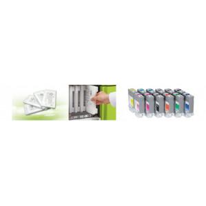 Achat d'encre imprimante ( Canon, Epson, Mitsubishi) | MSO Technologie