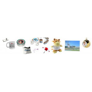 Personnalisation objets publicitaires - Goodies  | MSO Technologies