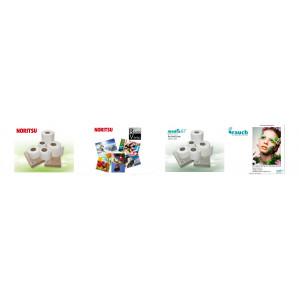 Papier impression photo : papier pour Fuji Minilabo | MSO Technologie
