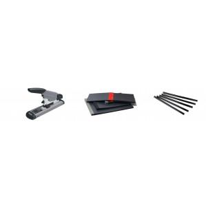 Baguettes reliure, relieurs, équipements reliure |MSO Technologie