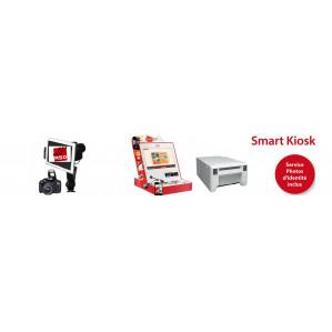 Achat bornes tirage photo pour professionnels |MSO Technologie